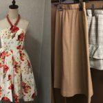 洋服って作れるの?ミシンが使えれば洋服も作れるって本当?