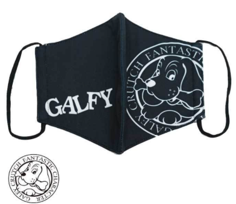 GALFY マスク