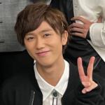 阿部亮平は身長高いのに可愛いと話題!茶髪にヘアピン姿が人気?